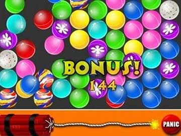 Super Bounce Out Game Play - YouTube