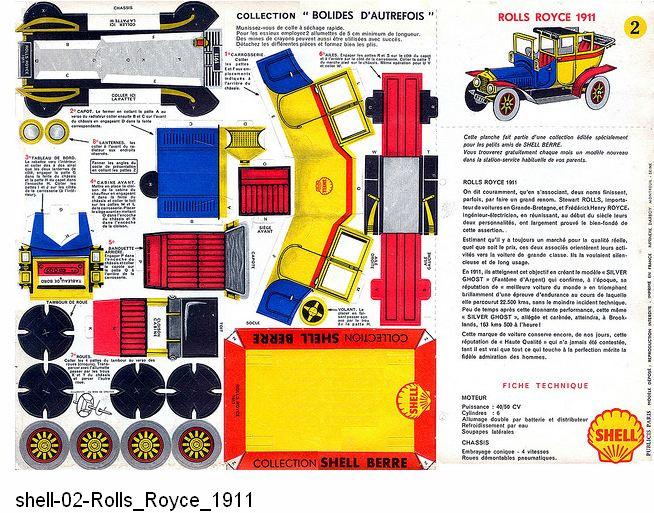 Maquetas de Autos Clásicos para armar.... Excelente Hobby. (MEGA ...