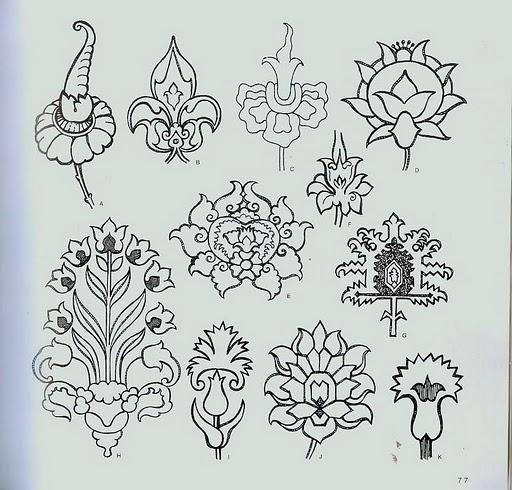 plantillas de dibujos para tatuajes de henna imagui