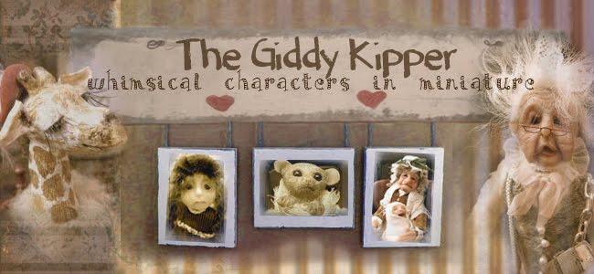 Giddy kipper dolls