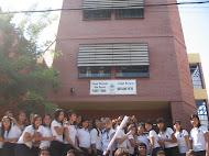 Nuestros iguales de 4to 1ra Liceo