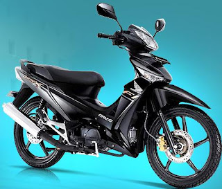 Motor Specification  Interests and Hobbies  Honda Supra X 125 PGM FI