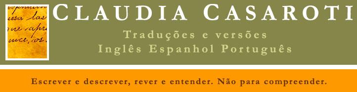 Claudia Casaroti