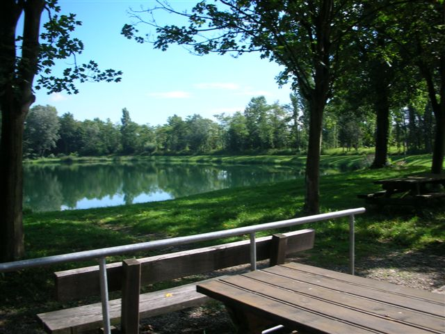 L'étang du ROHRKOPF