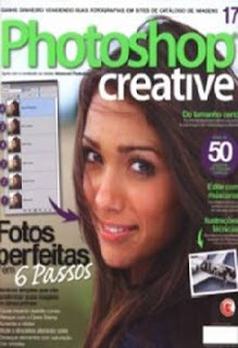 Photoshop Creative Brasil Ed.17 Abril 2010
