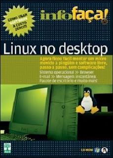 Curso INFO Linux no Desktop