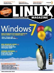 Revista Linux Magazine Ed. 62   Janeiro 2010