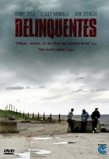 Poster filme Delinquentes Dublado