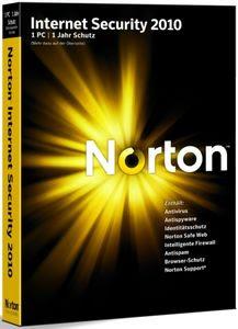Download – Norton Internet Security 2010 – Completo Norton