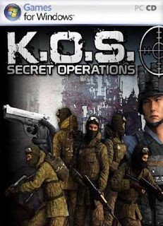 K.O.S. Secret Operations PC Game