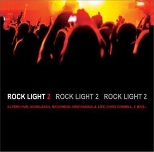 ROCK LIGHT 2 Rock+Light