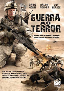 Download - Guerra Ao Terror 2010 - DVDRip Dual Audio