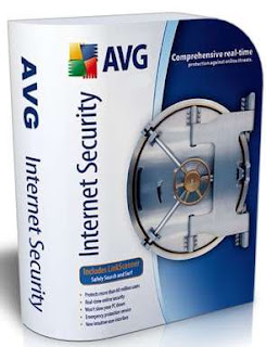 AVG Internet Security 9.0.790 Build 2730 Full Final