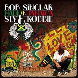 Bob Sinclar – Made In Jamaica – 2010 Bob+sinclair