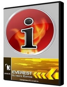 EVEREST Ultimate Edition 5.50.2109 Beta