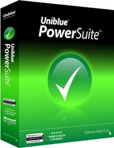 Uniblue PowerSuite 2010