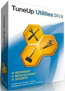 TuneUp Utilities 2010 9.0.2010.11 Final - MultiLinguagem