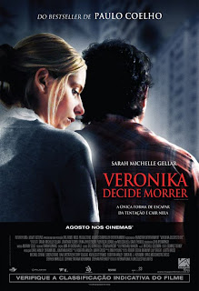 Veronika Decide Morrer - Dual Audio