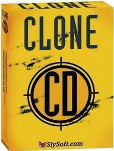 CloneCD Versão 5.3.1.4 - Completo