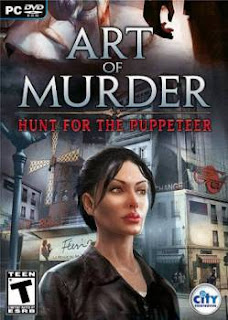 Art of Murder: Hunt for the Puppeteer - PC Game