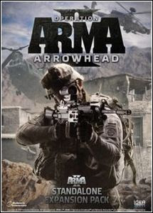 arma+2 Download ARMA 2 Operation Arrowhead Expansão    PC