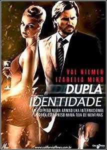 Filme Poster Dupla Identidade DVDRip XviD Dual Audio