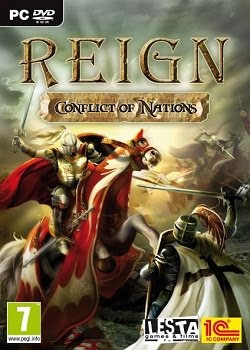 jogo Download Reign Conflict of Nations Repack   PC