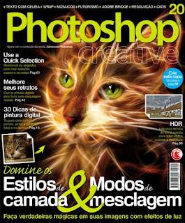 Download Photoshop Creative Brasil – Edição n. 20 Baixar
