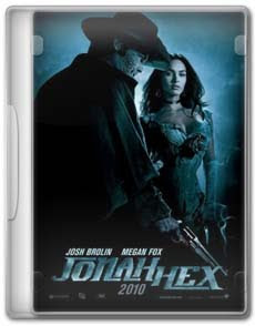 Download Jonah Hex - O Caçador de Recompenças - TS Legendado