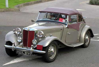 Mg Classic-Cars