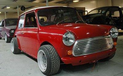 MINI Cooper Cars