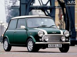 Classic MINI Cooper Cars Models Mini Clubman and 1275GT