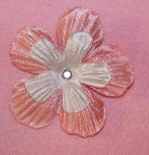 Medium Flower 1