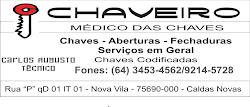Médico das Chaves