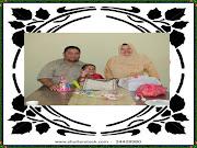 Cucu Saudaraku dan Keluarganya