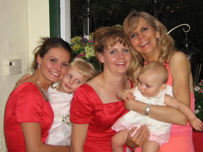 Lynette & Gil's Wedding
