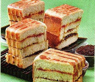 Peluang Usaha Roti Bakar - Bisnis Makanan Ringan