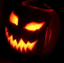 Dia das Bruxas ou Halloween,historia