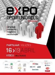Expo Oportunidades em Viseu