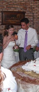 Casamento de Sonia e José