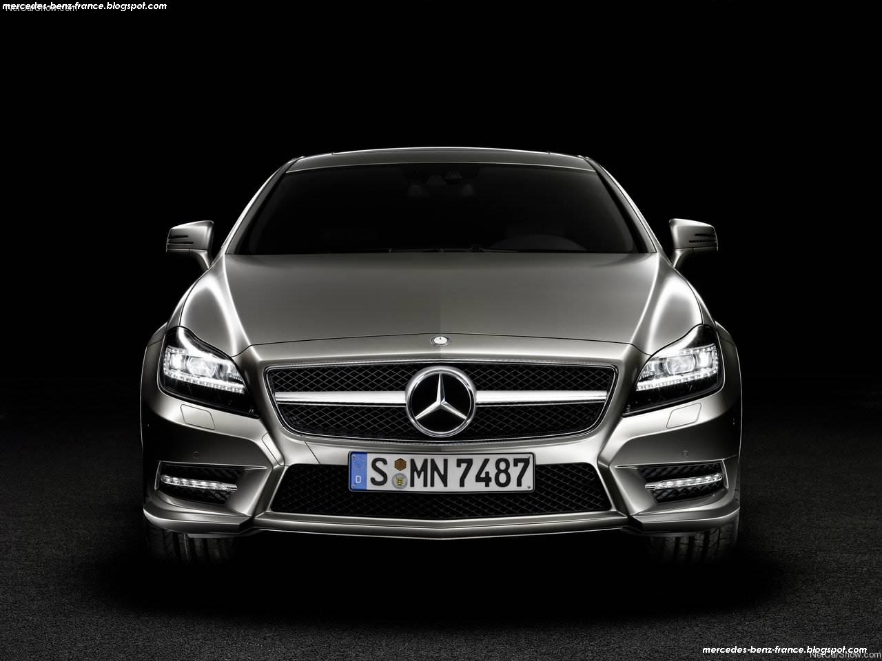 2012 mercedes benz cls class for Mercedes benz lighter