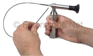 MEDIT's Micro Borescope