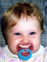 Dot Bayi yang Unik dan Lucu