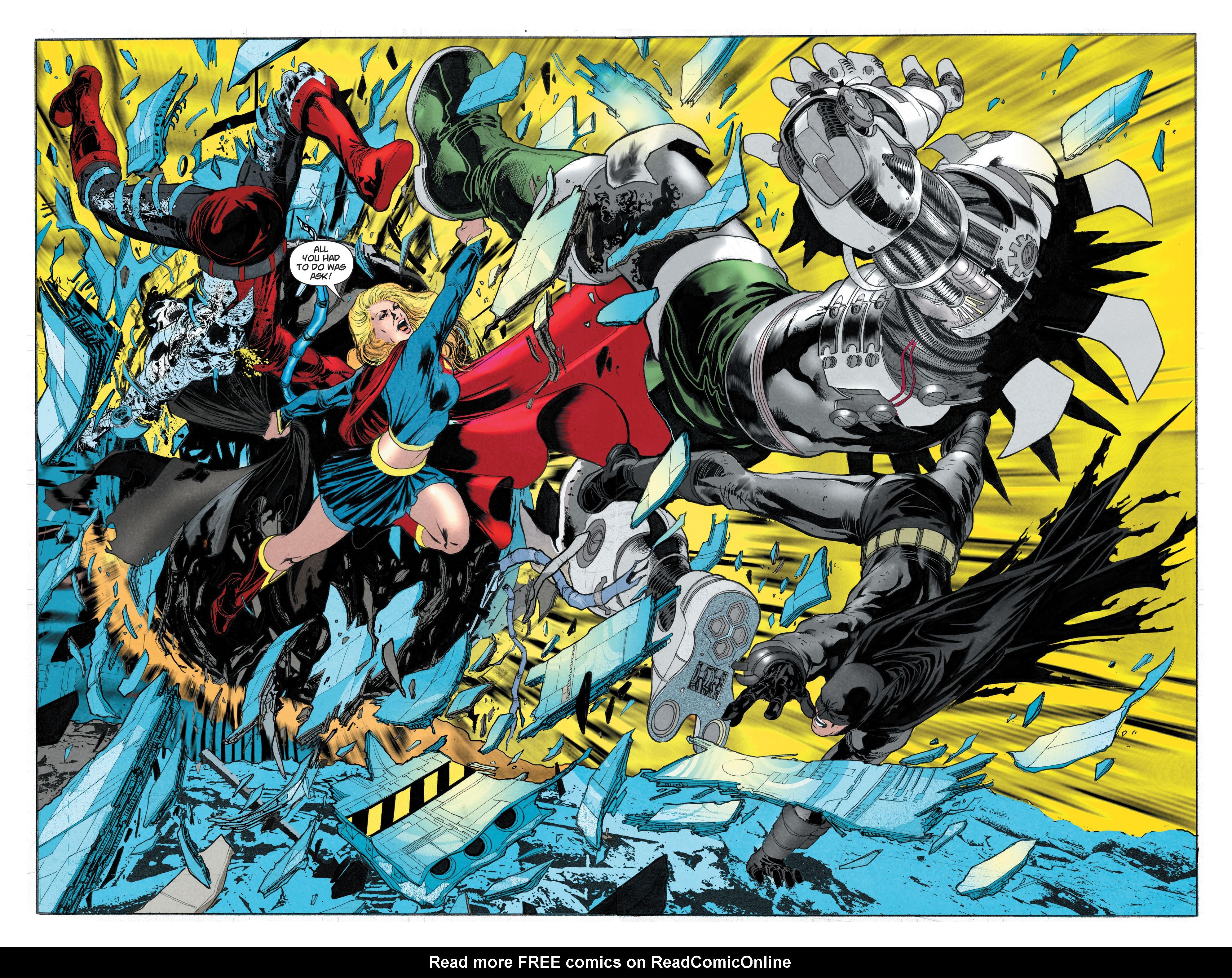 Superman/Batman #_Annual_5 #92 - English 32