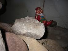 Sauna gnome