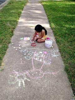 kids summer activities/games