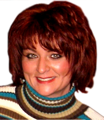 Make Me a Hot Mama's February Hot Mama of the Month, Robin Quinn