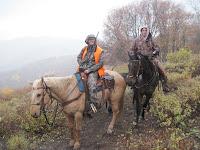 Deer Hunt 2010