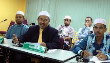 Sidang Akhbar PAS Pahang  oleh Pesuruhjaya Dato'Tuan Ibrahim Tuan Man