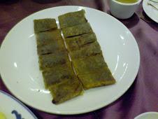 銀翼紅豆鍋餅